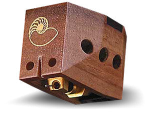 Cardas Myrtle Heart Silver Moving Coil Phono Cartridge