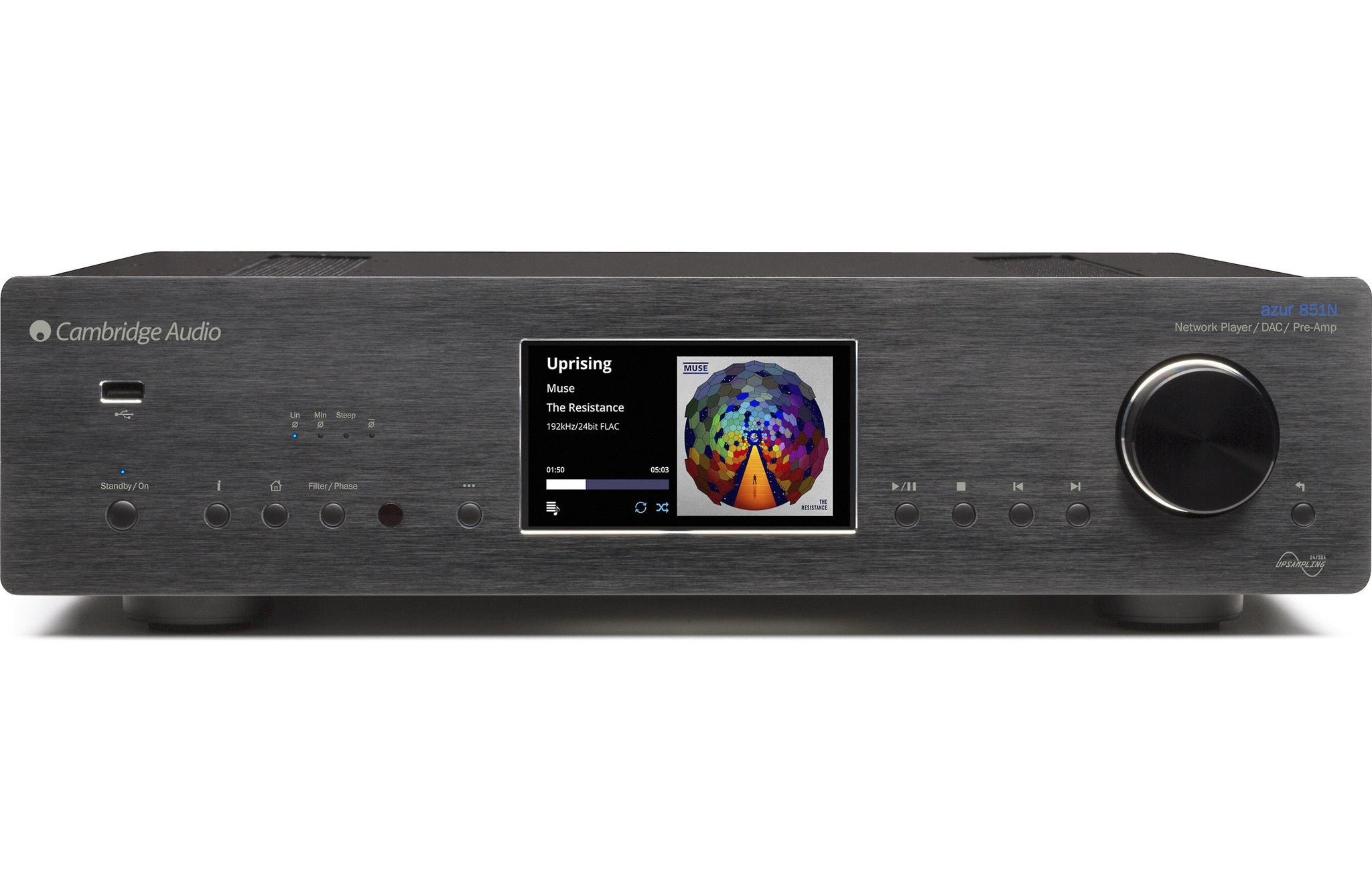 Cambridge Azur 851N Flagship Network Player