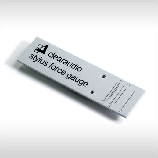 Clearaudio Smart Stylus Gauge