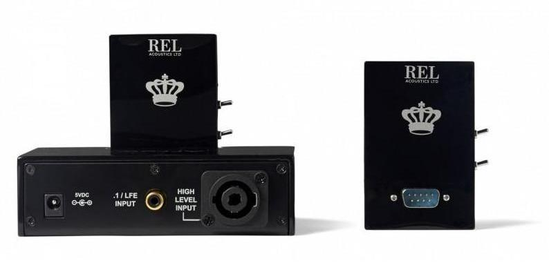 REL Arrow Wireless Transmitter