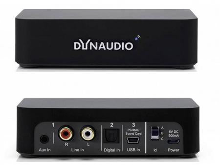 Dynaudio Hub Wireless Transmitter for XEO 3 and 5 Speakers