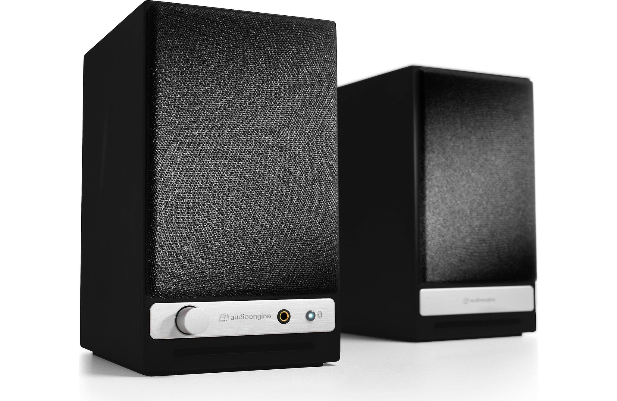 Audioengine HD3 Premium Wireless Powered Speakers - BLACK