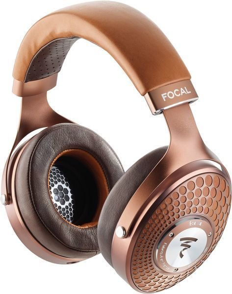 Focal Stellia Premium Closed-back Headphones