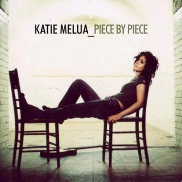 Katie Melua - Piece By Piece -  Extremely Rare LP Vinyl