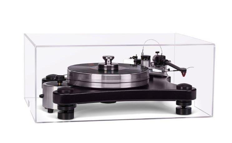 VPI PRIME SERIES DUST COVER