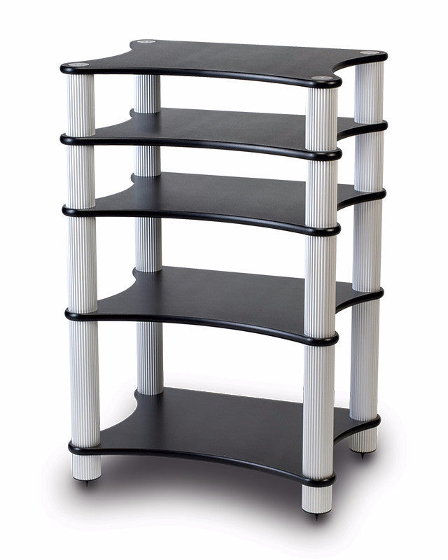 Solid Tech Radius Solo 5 Audio Equipment Rack