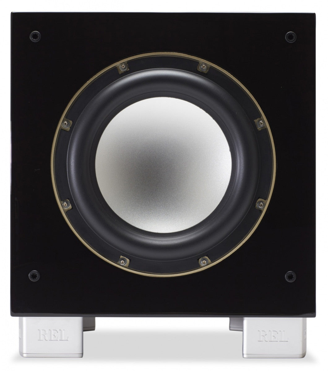 REL S3 SHO Powered Subwoofer