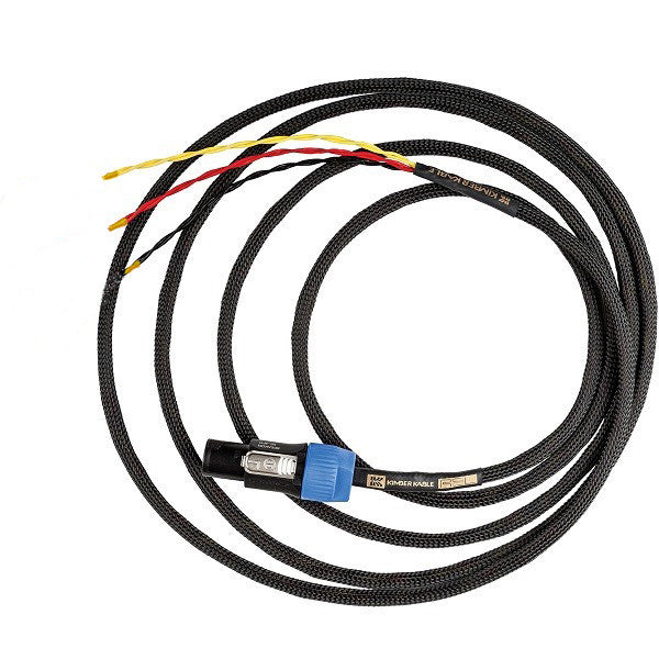 Kimber Kable Rel Cu Subwoofer Cable Dedicated Audio