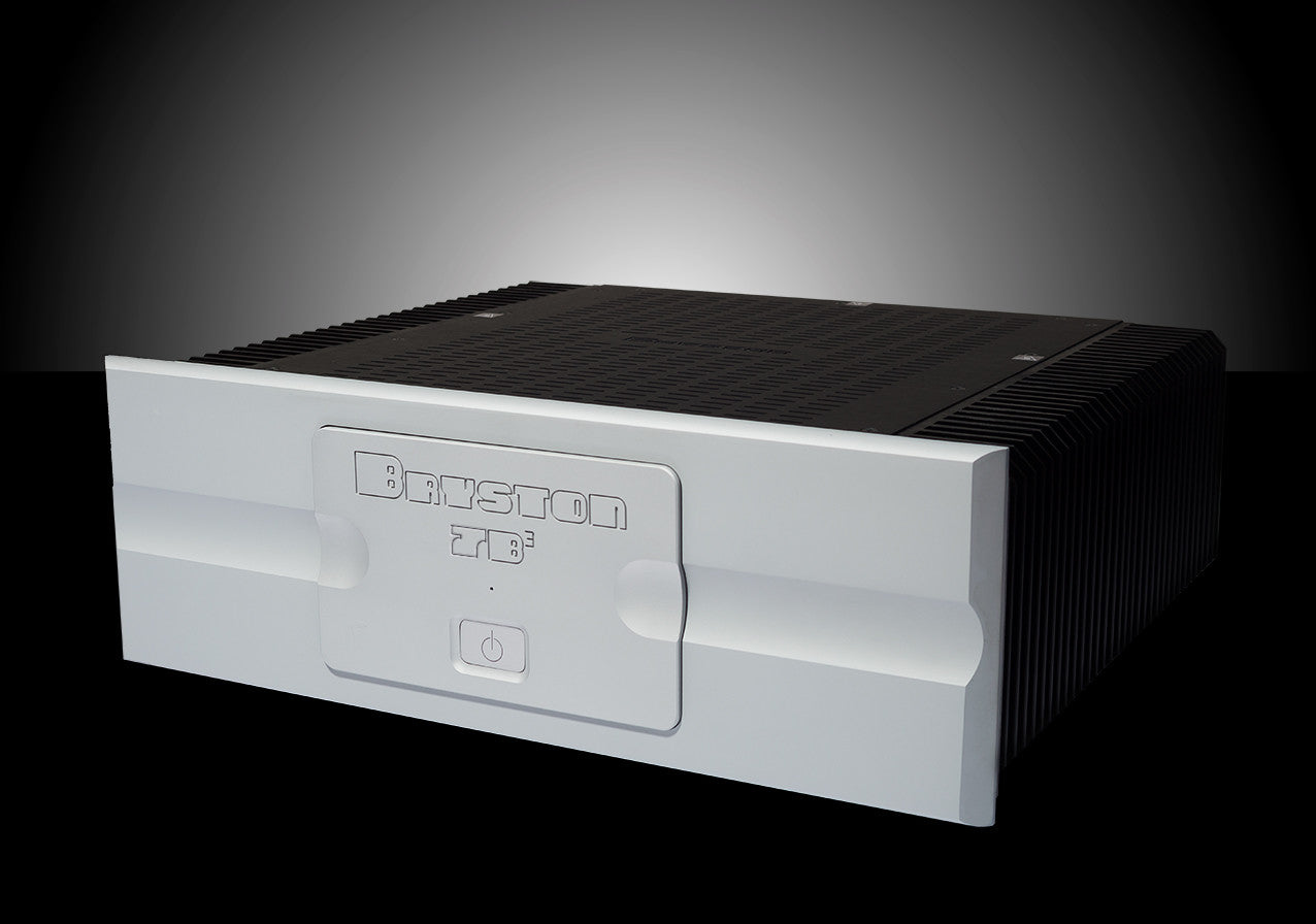 Bryston 7B³ Mono Block Power Amplifier