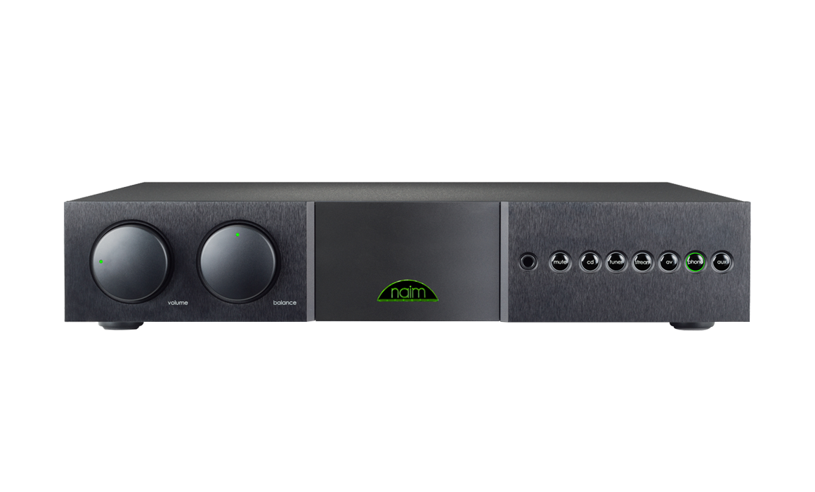 NAIM SUPERNAIT 3 Integrated Amplifier with Phono