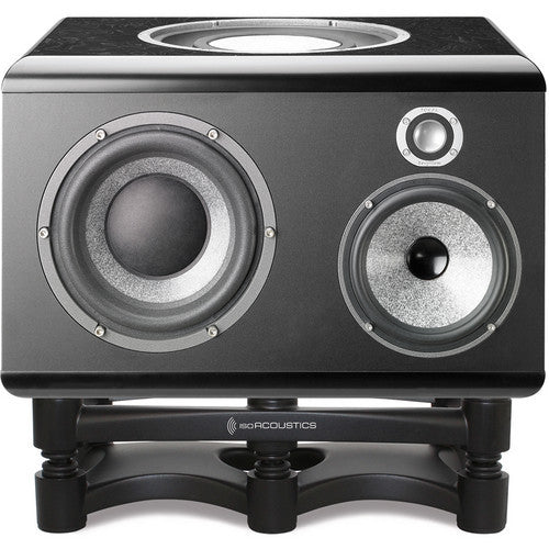 IsoAcoustics ISO-L8R430 Extra Large Studio Monitor Speaker Isolation Stand - EACH