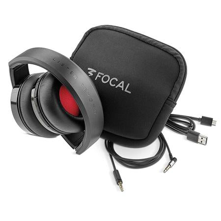 Focal Listen Wireless Bluetooth Headphones