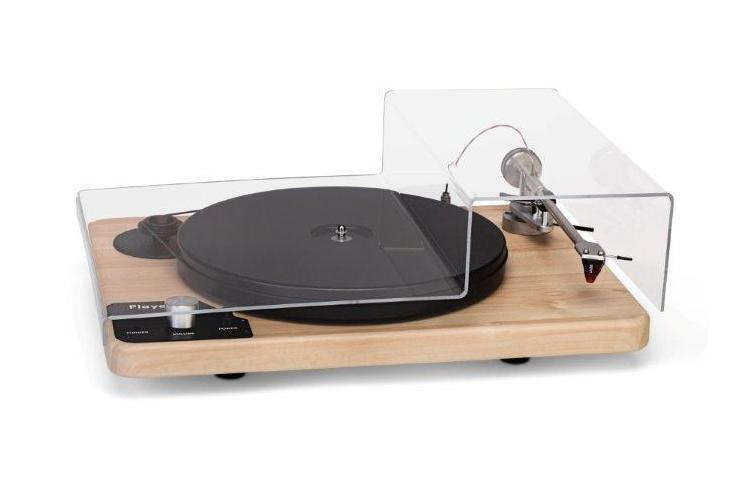 BASIC SERIES TURNTABLE DUST COVER - SHIELD