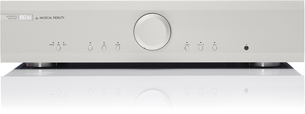 Musical Fidelity M2si Integrated Amplifier