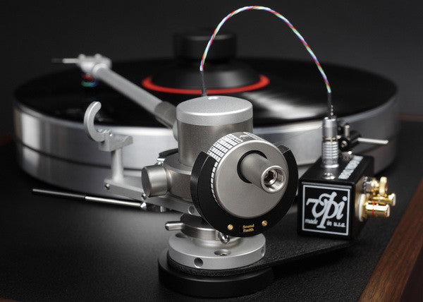 Soundsmith Counter Intuitive Counterweight for VPI