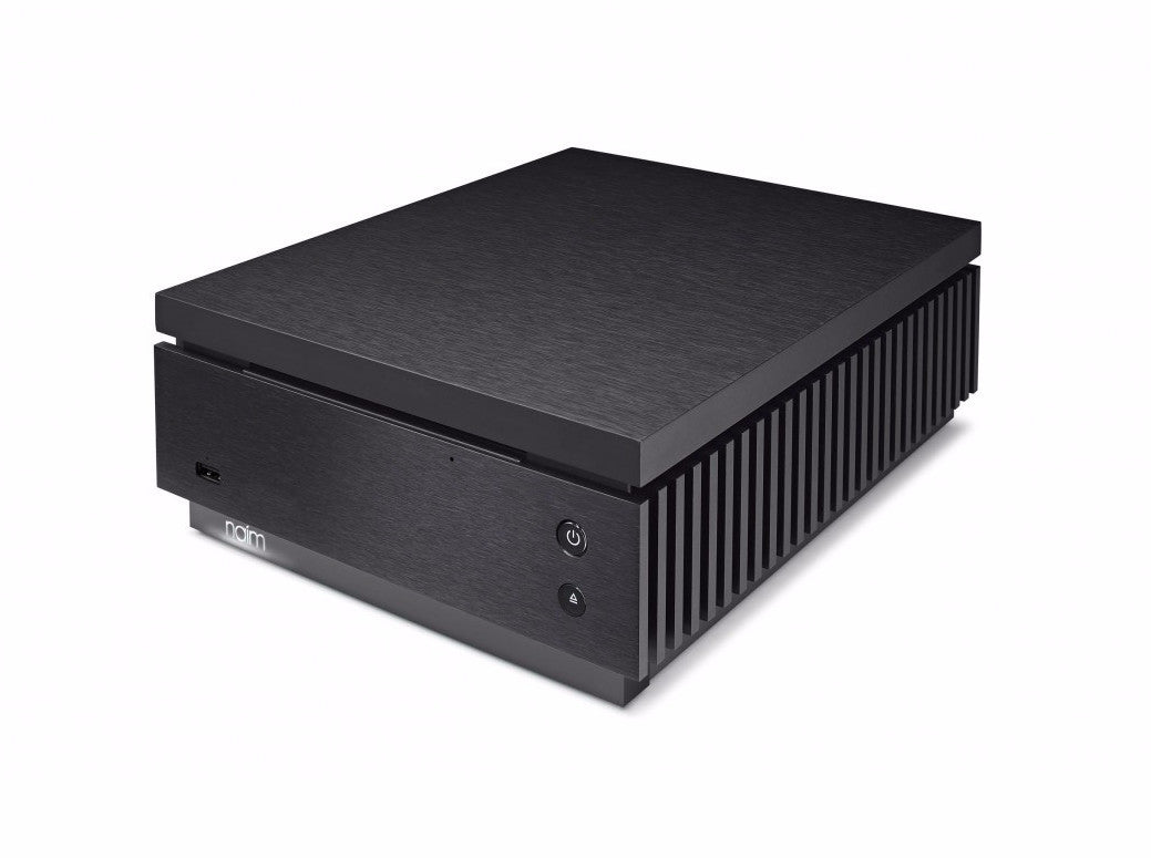 NAIM Uniti Core Hard-Disk Server