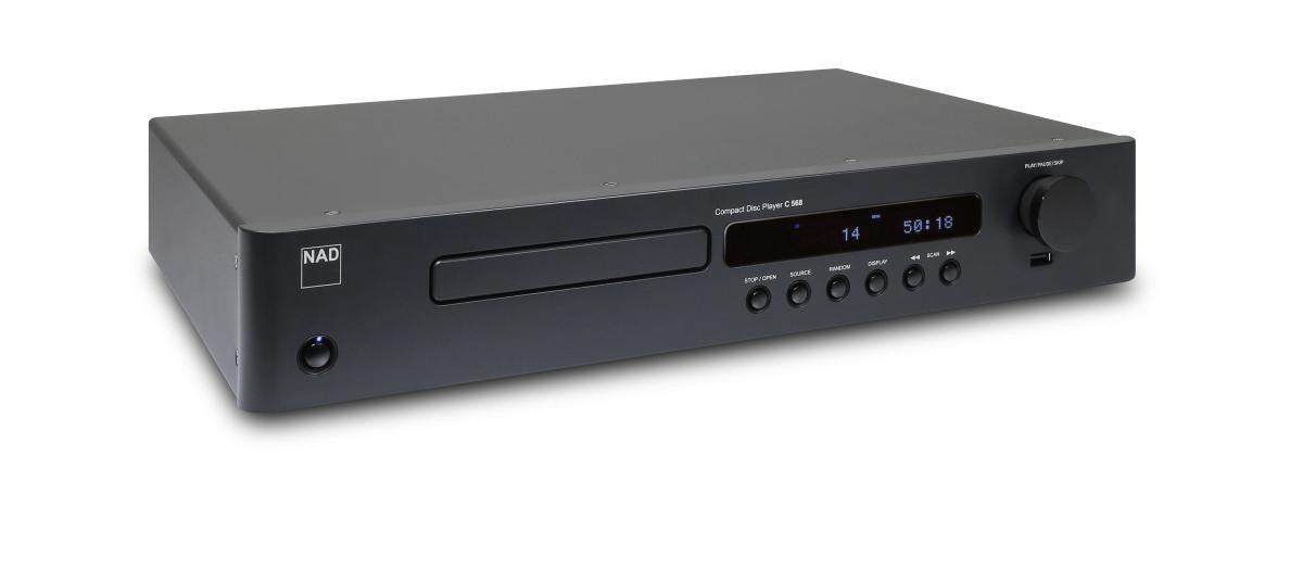 NAD C 568 CD Player