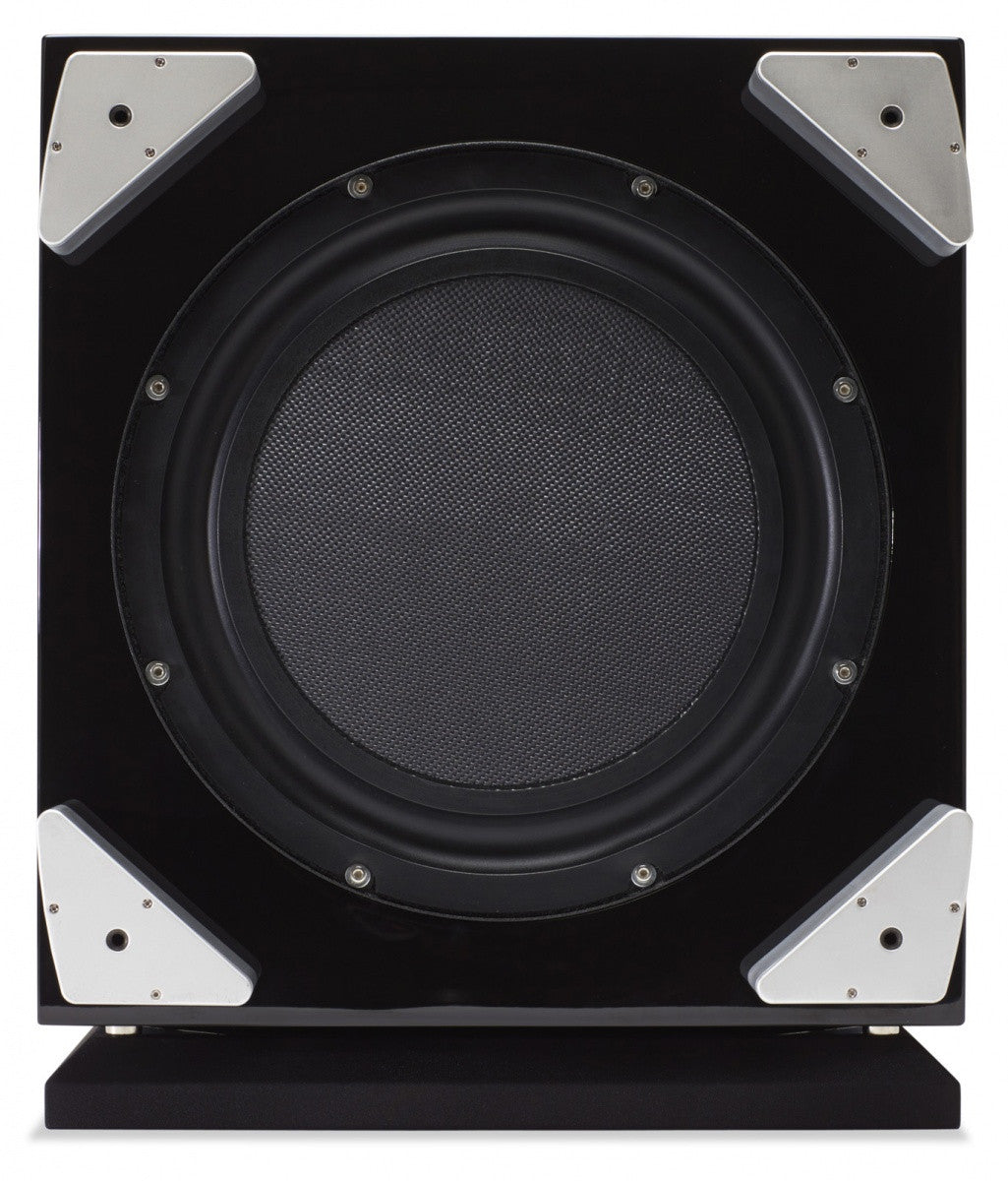 REL S5 SHO Powered Subwoofer