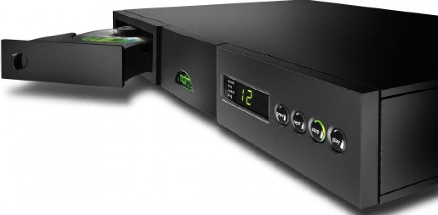NAIM CD5si Compact Disc Player