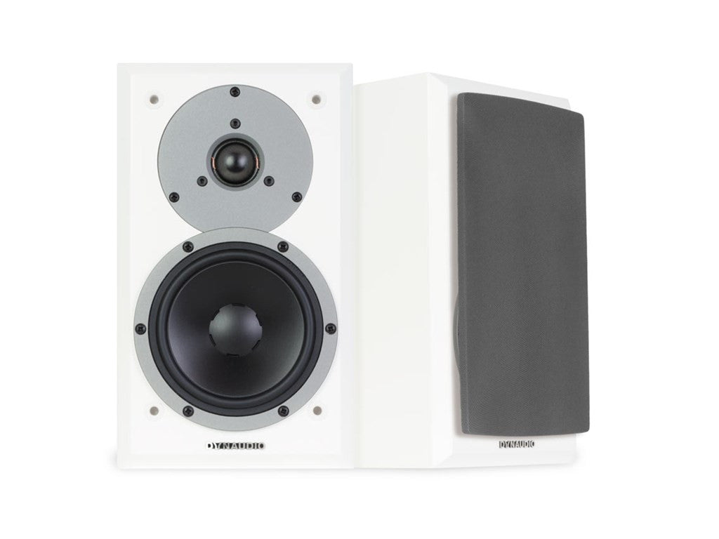 Dynaudio EMIT 10 Bookshelf Speaker - PAIR
