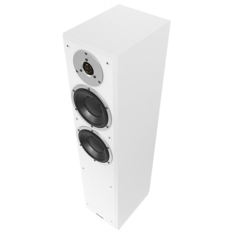 Dynaudio EMIT 30 Floorstanding Speaker - white