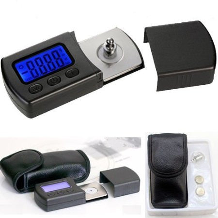 Economical Digital Analog Tracking Force Gauge