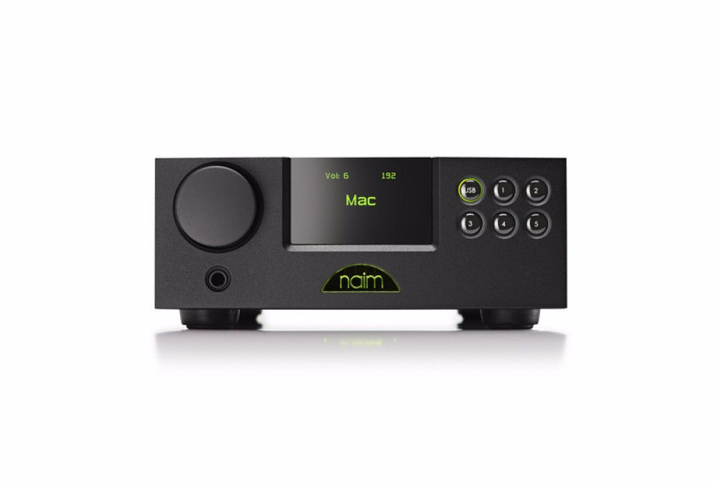 NAIM DAC-V1 Digital to Analog Converter