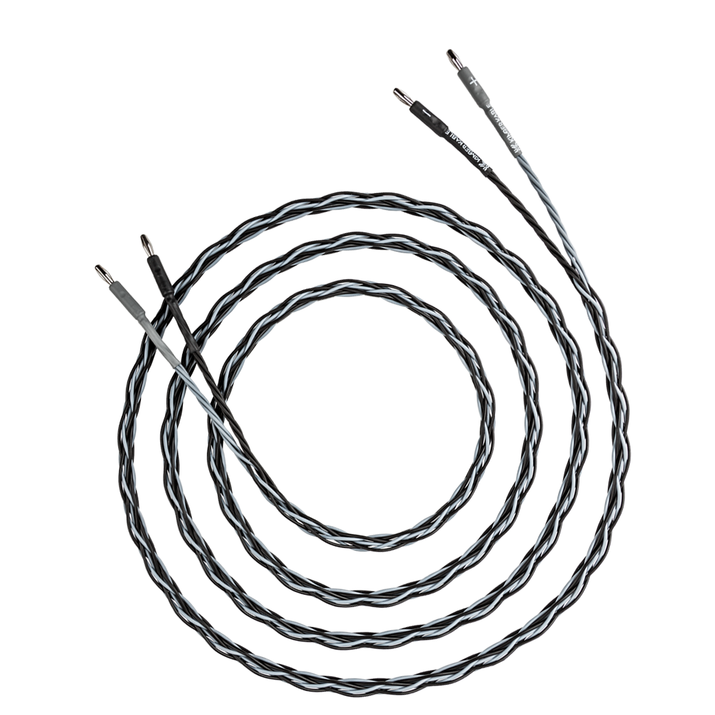 kimber kable 4vs speaker cable - pair