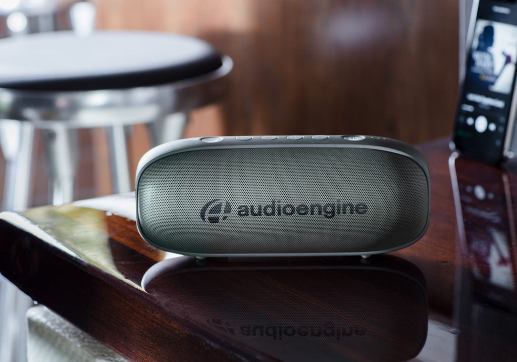 Audioengine 512 Portable Speaker