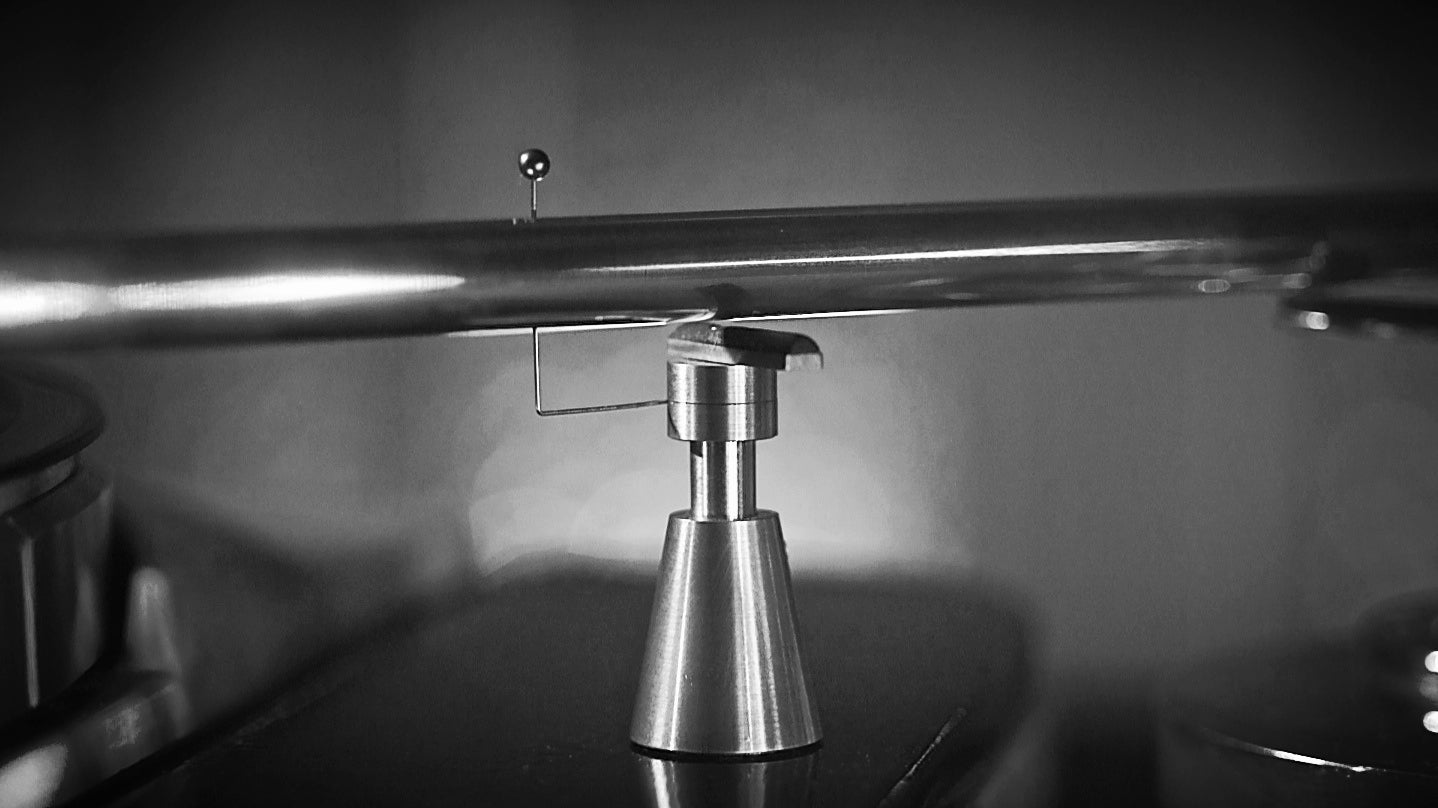 Little Fwend Automantic Tonearm Lift