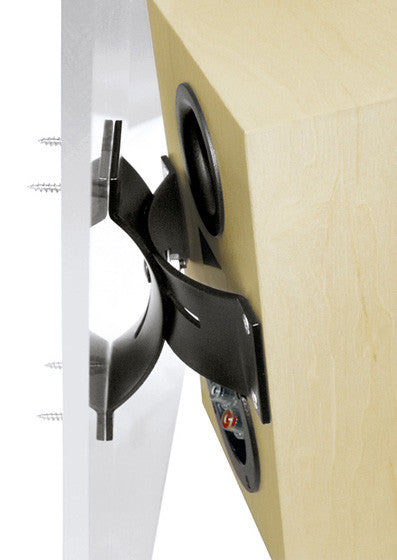 Dynaudio Speaker Wall Mount Bracket - PAIR