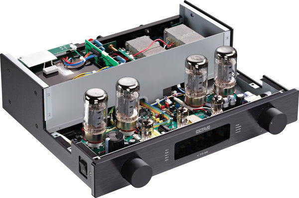 Octave V70SE Tube Integrated Amplifier