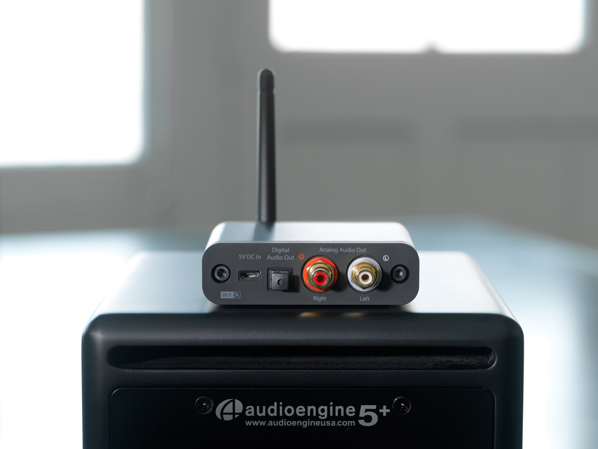 Audioengine B1 Premium Bluetooth® Music Receiver