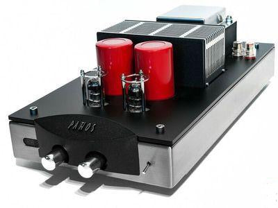 Pathos Classic One MKIII Integrated Amplifier