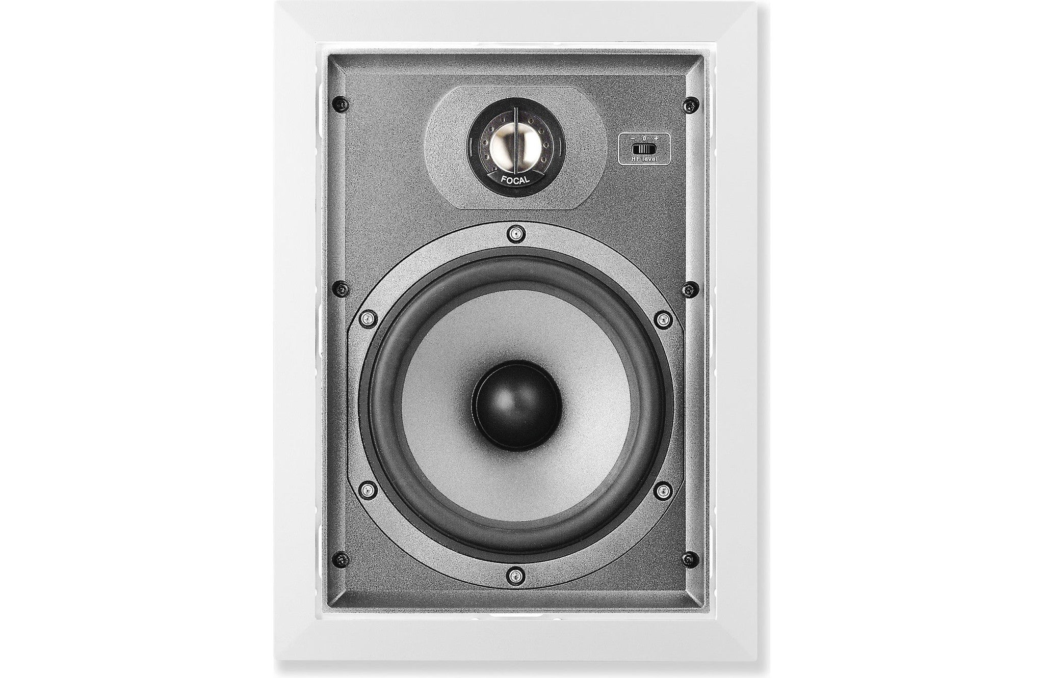 Focal Chorus IW 706V In-Wall Speaker - EACH