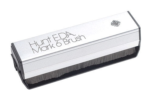 Hunt EDA Mark 6 Carbon Fiber Record Cleaning Brush