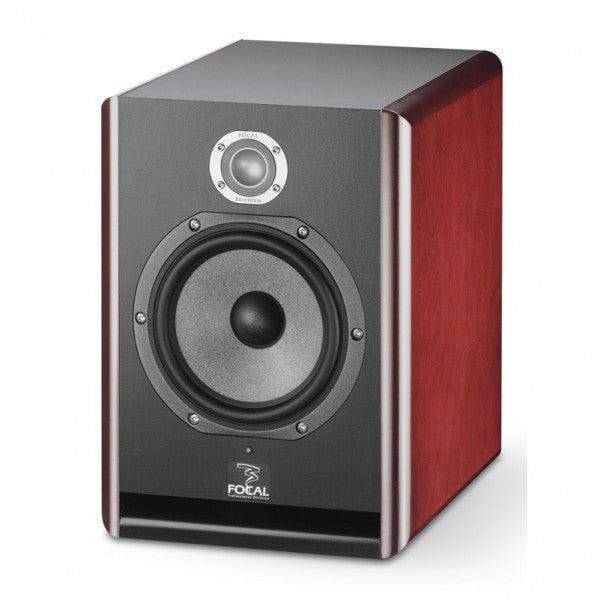 focal solo6 be 6 5 active 2 way nearfield studio monitor red each dedicated audio. Black Bedroom Furniture Sets. Home Design Ideas