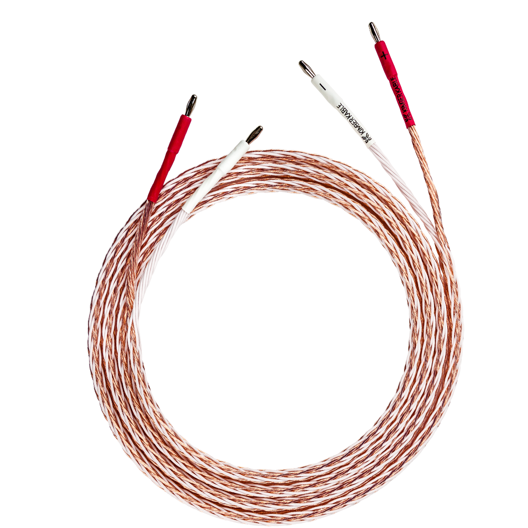 Kimber Kable 8TC Speaker Cables - PAIR