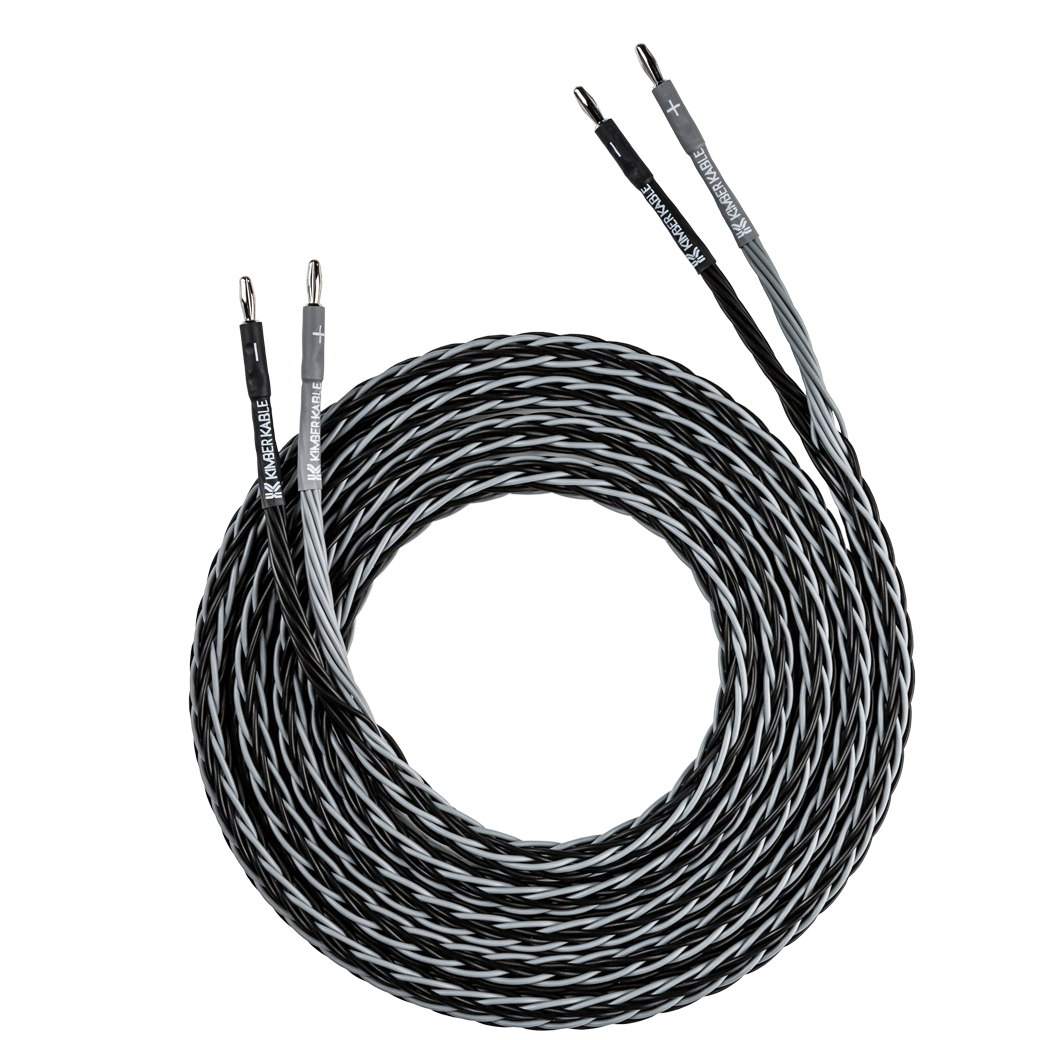 Kimber Kable 8VS Speaker Cables - PAIR