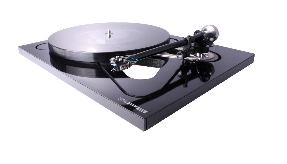 Rega RP8 Turntable without Cartridge and TT-PSU