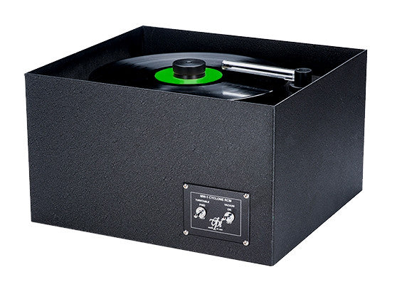 VPI MW-1 Cyclone Record Cleaning Machine