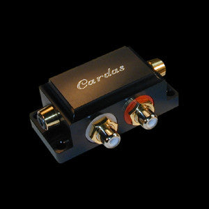 Cardas Audio CPTB ST Phono Box