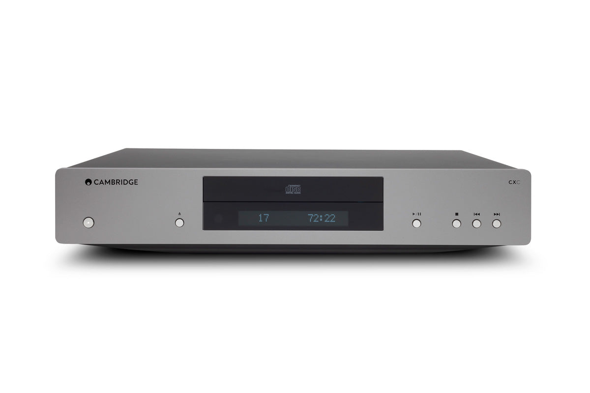 Cambridge Audio CXC CD Transport