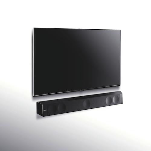 Focal Dimension Soundbar and Subwoofer Bundle