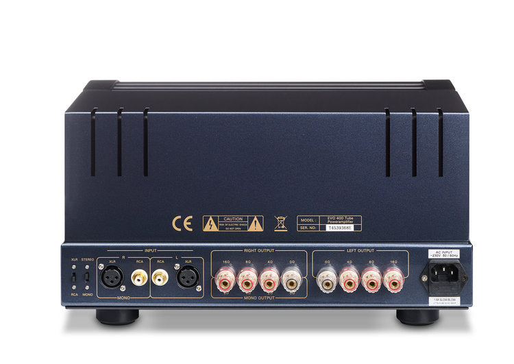 PrimaLuna Evo 400 Power Amplifier