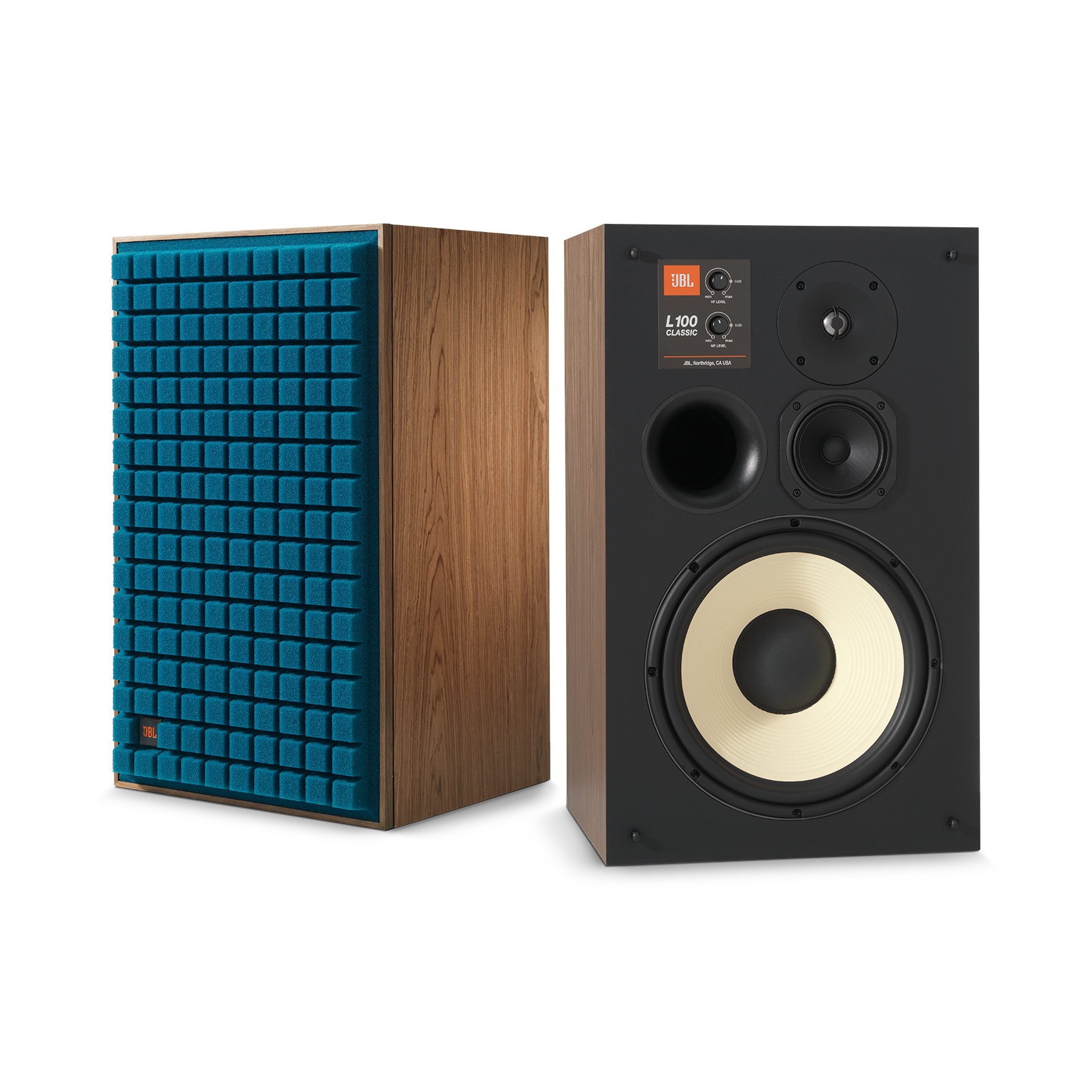 JBL L100 Classic Bookshelf Loudspeakers - EACH