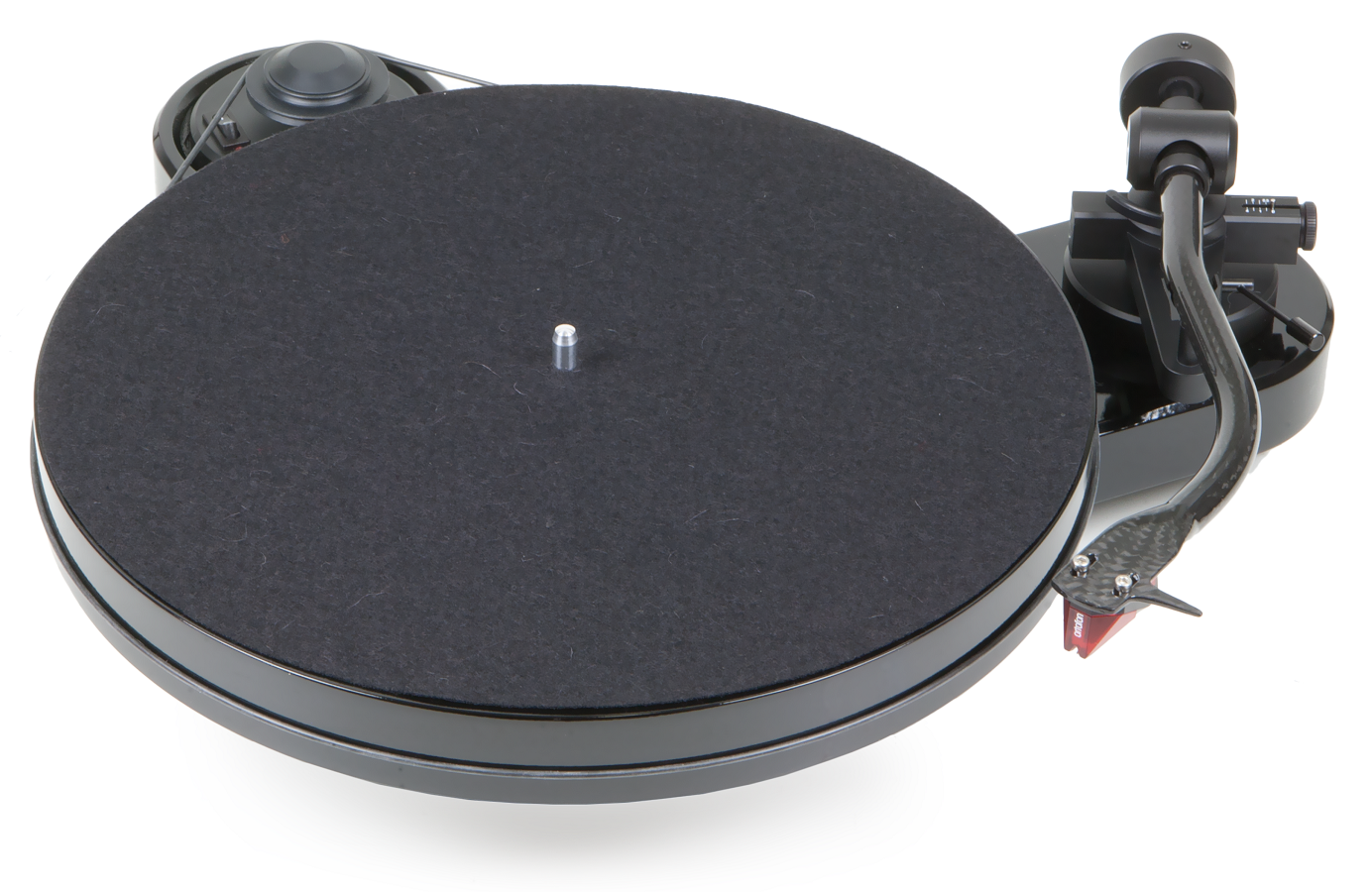 Pro-Ject RPM 1 Carbon Turntable with Sumiko Pearl Cartridge