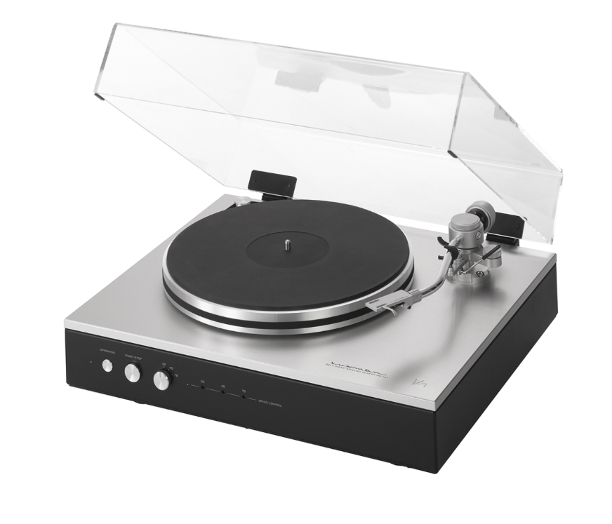Luxman PD-151 Turntable with Dustcover