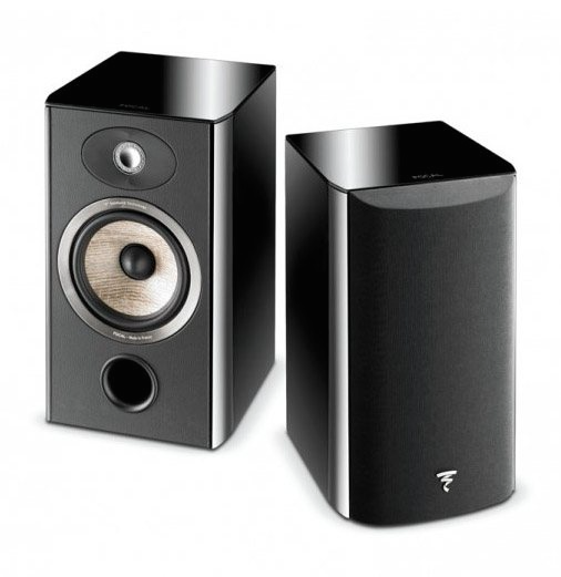Focal Aria 906 Black