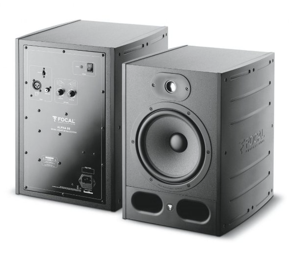 Focal Alpha 80 Monitor Loudspeaker